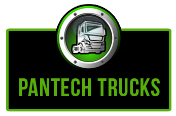 Broadway Transport Co - Pantech Trucks