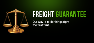 Freight Guarantee
